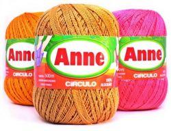 LINHA ANNE 500-passar cores no zap 031988636359